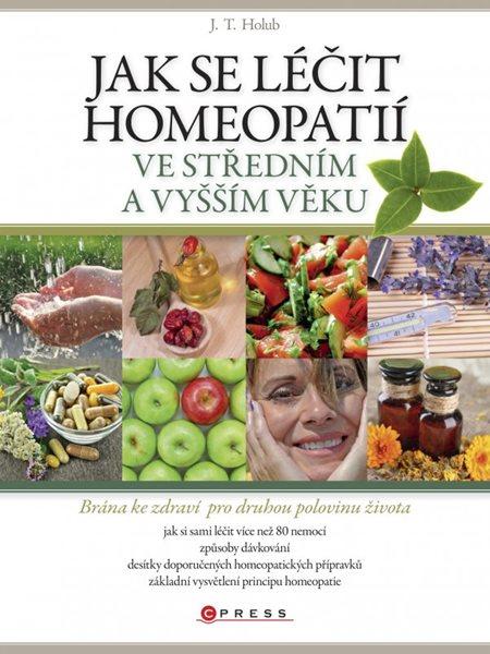 Jak se léčit homeopatií ve středním a vyšším věku - 15x21