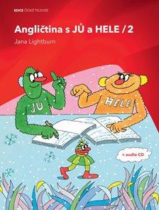 Angličtina s JŮ a HELE/2 + audio CD