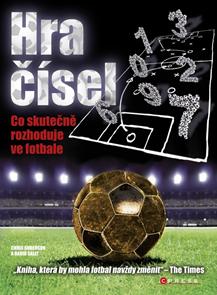 Hra čísel - Co skutečně rozhoduje ve fotbale