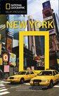 New York - Velký průvodce National Geographic