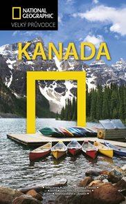 Kanada - Velký průvodce National Geographic