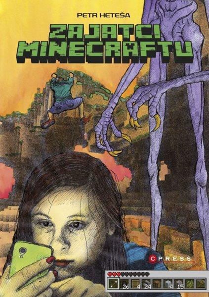 Zajatci Minecraftu - Petr Heteša - 15x21