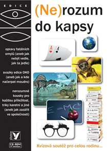CD (Ne)rozum do kapsy