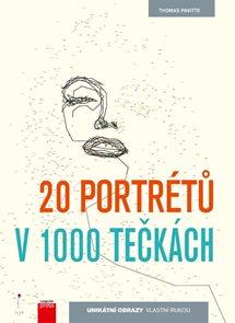 20 portrétů v 1000 tečkách