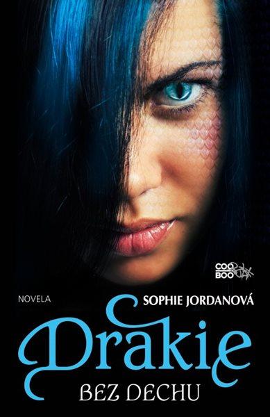 Drakie - Bez dechu - Sophie Jordanová - 13x20
