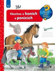 Všechno o koních a ponících