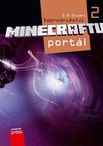 Dobrodružství Minecraftu 2 - Portál