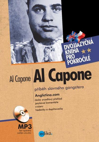 Al Capone / Al Capone + CD - 15x21