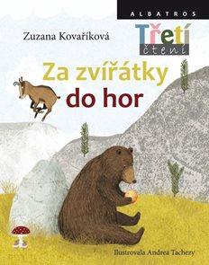 Za zvířátky do hor - Třetí čtení
