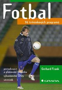 Fotbal - 96 tréninkových programů