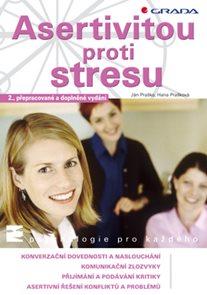 Asertivitou proti stresu