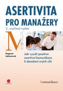 Asertivita pro manažery, 2. vydání