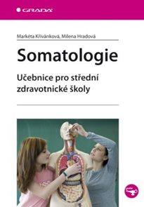 Somatologie - Učebnice pro střední zdravotnické školy