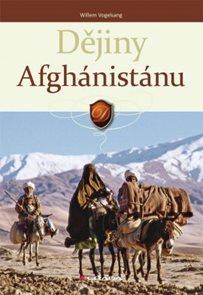 Dějiny Afganistánu