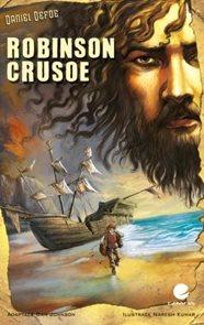Robinson Crusoe /komiks/