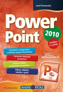 Power Point 2010 - snadno a rychle