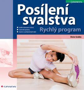 Posílení svalstva - Rychlý program