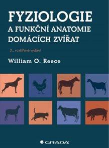 Fyziologie a funknční anatomie domácích zvířat