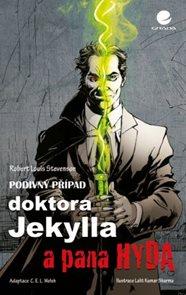 Podivný případ doktora Jekylla a pana Hyda /komiks/