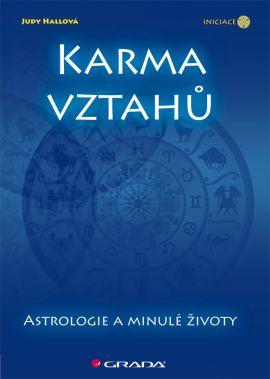 Karma vztahů - Hallová Judy - A5, brožovaná