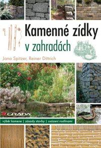 Kamenné zídky v zahradách