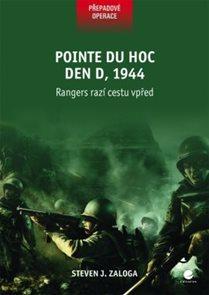 Pointe du Hoc - Den D, 1944