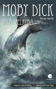 Moby Dick - Bílá velryba
