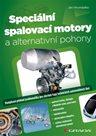 Speciální spalovací motory a alternativní pohony