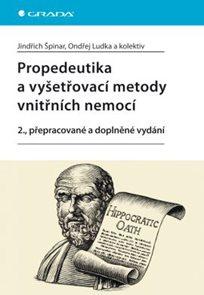 Propedeutika a vyšetřovací metody vnitřních nemocí, 2. vydání