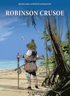 Robinson Crusoe - komiks