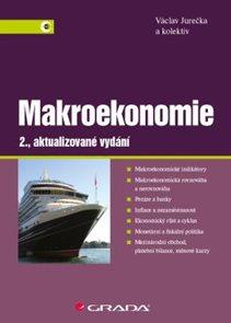Makroekonomie, 2., aktualizované vydání