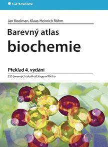 Barevný atlas biochemie, 4. vydání