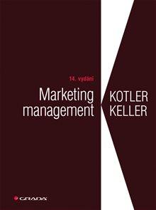 Marketing management, 14. vydání