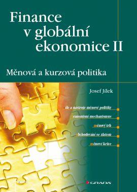 Finance v globální ekonomice II - Jílek Josef - 17x24
