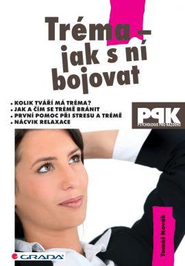 Tréma - jak s ní bojovat - Novák Tomáš - 14x21