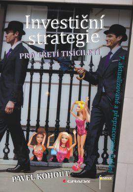 Investiční strategie pro třetí tisíciletí - Kohout Pavel - 17x24