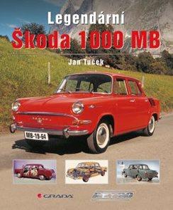 Legendární Škoda 1000 MB