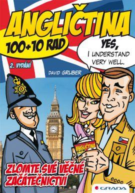 Angličtina zlomte své věčné začátečnictví - David Gruber - 12x17