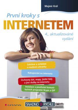První kroky s internetem - Král Mojmír - 14x21