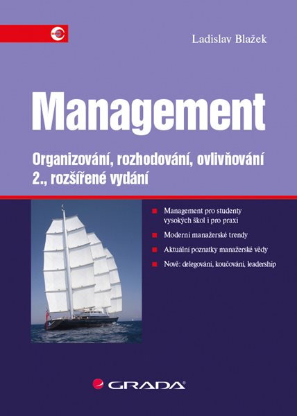Management - Blažek Ladislav - 17x24