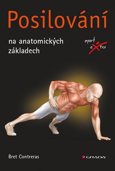 Posilování na anatomických základech - neuveden - 16x24
