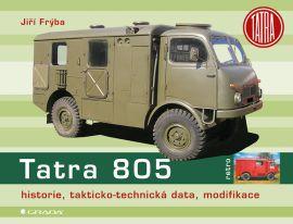 Tatra 805 - Frýba Jiří - 22x17