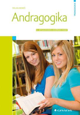 Andragogika - Milan Beneš - 17x24