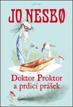Doktor Proktor a prdicí prášek - Nesbo Jo - 16x22