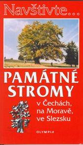 Památné stromy v Čechách, na Moravě, ve Slezsku
