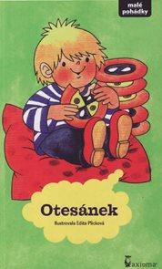 Otesánek - leporelo