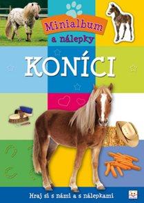 Minialbum Koníci