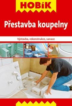 Hobík - Přestavba koupelny - 14x21