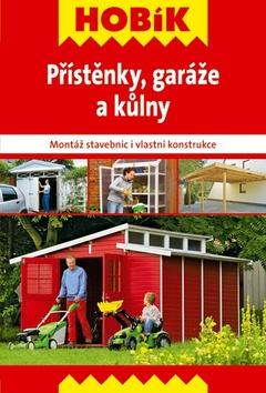 Hobík - Přístěnky, garáže a kůlny - 14x21