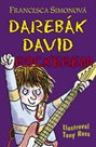 Darebák David rockerem